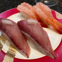 画像 金沢まいもん寿司:回転寿司ですが、そんなに美味しいのですか?! の記事より 5つ目