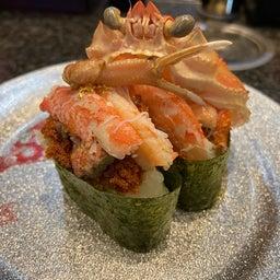 画像 金沢まいもん寿司:回転寿司ですが、そんなに美味しいのですか?! の記事より 4つ目
