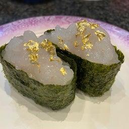 画像 金沢まいもん寿司:回転寿司ですが、そんなに美味しいのですか?! の記事より 9つ目
