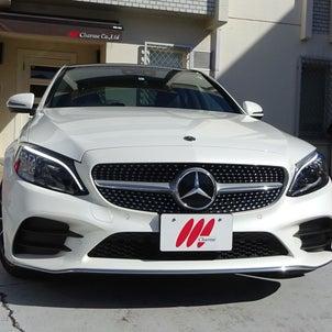 Mercedes-Benz C220d AVANTGARDE AMG Line 入庫!の画像
