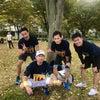 《活動報告》第10回ゆりかもめリレーマラソンに参加しました!【人財開発課 中川】の画像