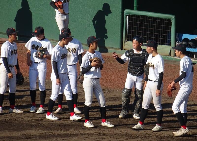 野球 サイ 高校 福岡 爆