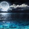 明日開催! 獅子座満月 星読み瞑想 お申し込みお待ちしています♬の画像