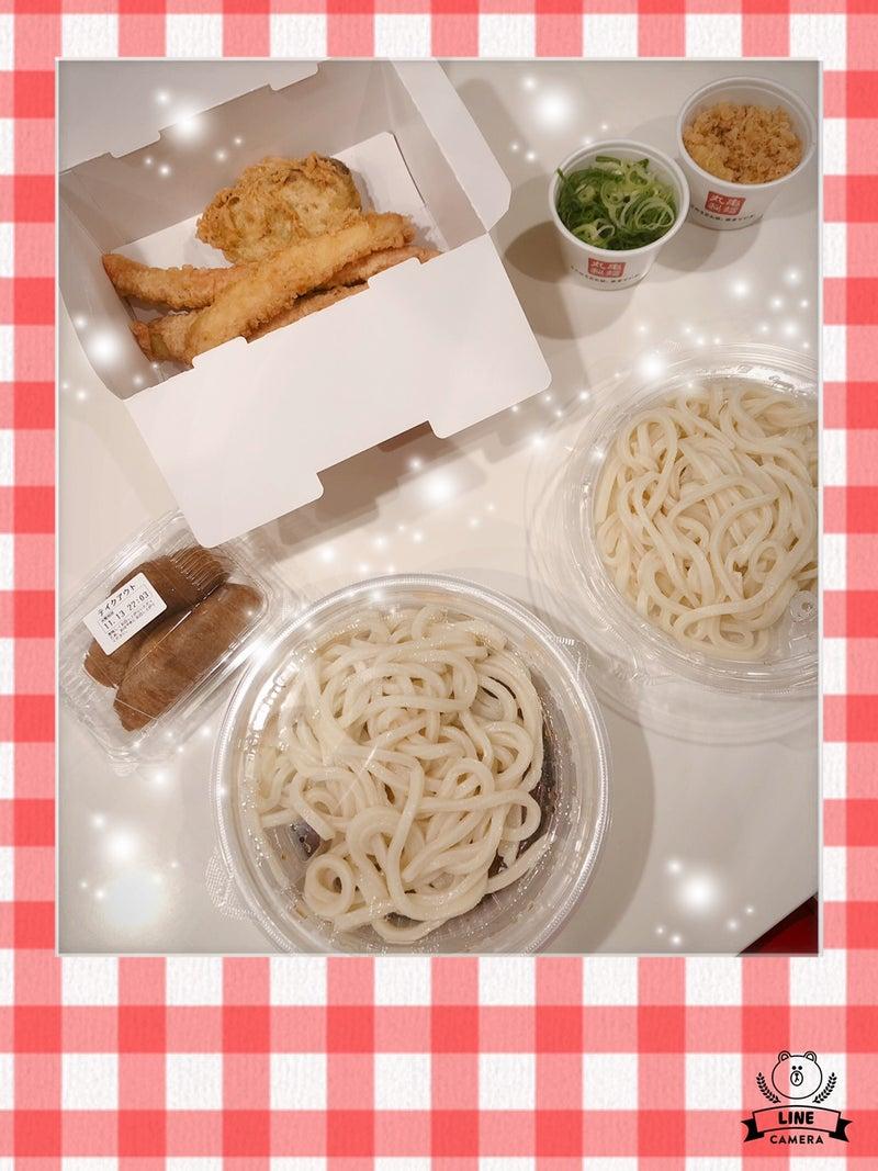 製 麺 テイクアウト セット 丸亀