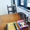 12月1日(火)のシェアリーカフェのご予約、11月30日が締切の画像