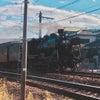 臨時列車「SL鬼滅の刃」 - JR九州の画像