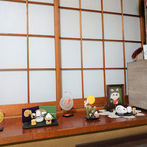 蕨教室はすっかり秋でしたの画像