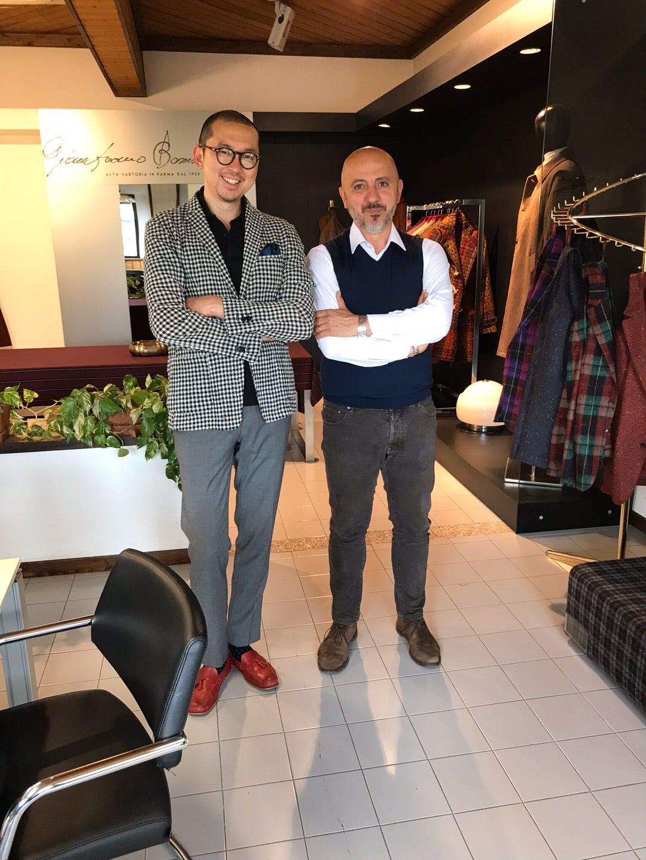 ファッションの改善がビジネス成功への近道である