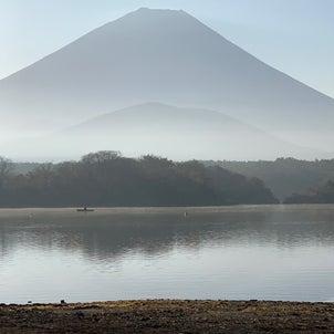 精進湖の画像