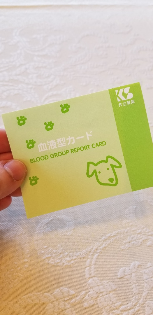 検査 値段 型 血液
