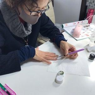 セルフジェルネイル 爪の健康を保つためにの画像