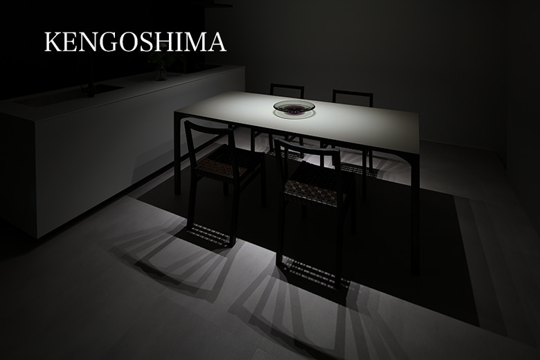 an. Design House(アン.デザインハウス株式会社) KEN五島 KENGOSHIMA