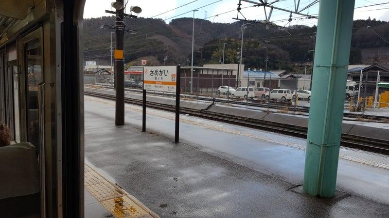 今日は将棋の日!JR東海、東海道本線!醒ヶ井駅! | 乗り鉄で ...
