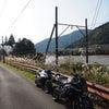 行ってきました、寸又峡&SLに乗るツーリング。(其の一)の画像