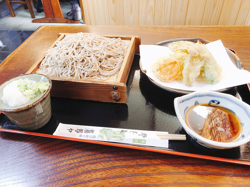 Eat 県 長野 to go