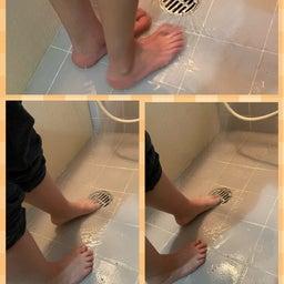 画像 おりーぶ瑞ケ丘教室   足湯はじめました♨️ 感染症予防対策パネル の記事より 2つ目