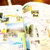 星のラブレターと、どこにも紹介されていないであろう高取山ハイキングコースの画像