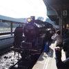 大井川鐵道からの眺めの画像