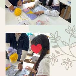 画像 就労  おりーぶ工房  三田市上野ヶ原特別支援学校 校外現場実習 の記事より 2つ目