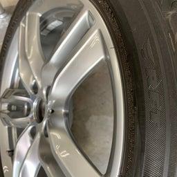画像 アルミホイール 修理 福岡 BMW 純正 ポリッシュ の記事より 4つ目