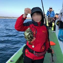 画像 オーナー様と釣り大会‼️ の記事より 5つ目