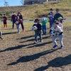 発達障害や困難さを持つ子どもたちのサッカースクール開校しましたー(コラボ企画)VOL①の画像