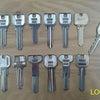 スペアーキー MIWA製品各種作製出来ます 富山の鍵屋の画像