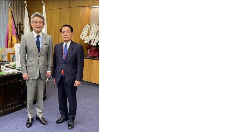 総務 大臣 武田