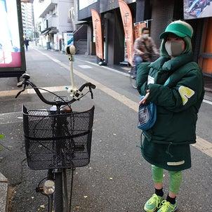 【11/13_博多】冬の自転車ライフも快適に!の画像
