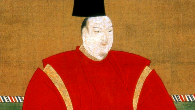 誠仁親王 (1552~1586) さねひと しんのう 「麒麟がくる」に登場 ...