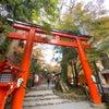 ⛩京都 貴船神社〜今が全ての出発点〜の画像