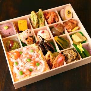 【2021年度 神戸版】お花見にぴったり♪お弁当のテイクアウト・宅配情報の画像