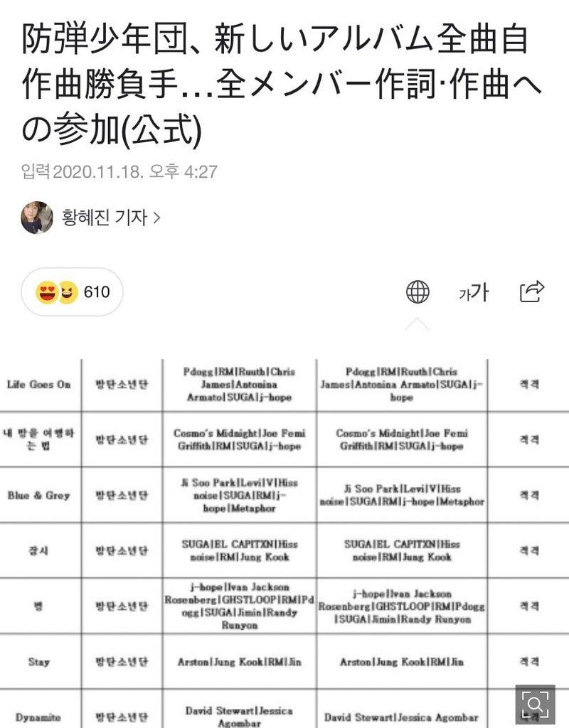 作曲 bts 作詞 BTS新アルバムBE収録Stayの歌詞日本語訳は?作詞作曲は誰?