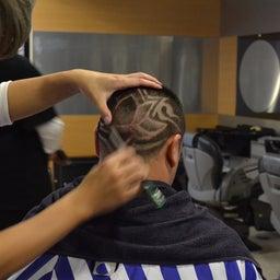 画像 埼玉barbers の記事より 4つ目