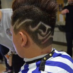 画像 埼玉barbers の記事より 3つ目