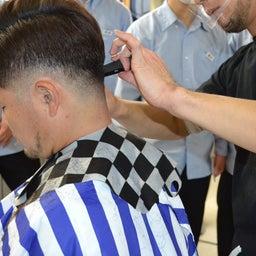 画像 埼玉barbers の記事より 2つ目
