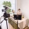 日本ホームパーティー協会様 オンライン検定撮影の画像