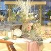カリモク家具新横浜ショールーム エントランスディスプレイの画像
