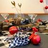 日本ホームパーティー協会様 「ホリデーシーズン」オンライン検定講師の画像