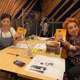 FM『続・野沢の雅子さん』にゲスト出演します。の記事画像