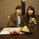 2020.11.19 ご宿泊のワンちゃん達の笑顔☆の記事より