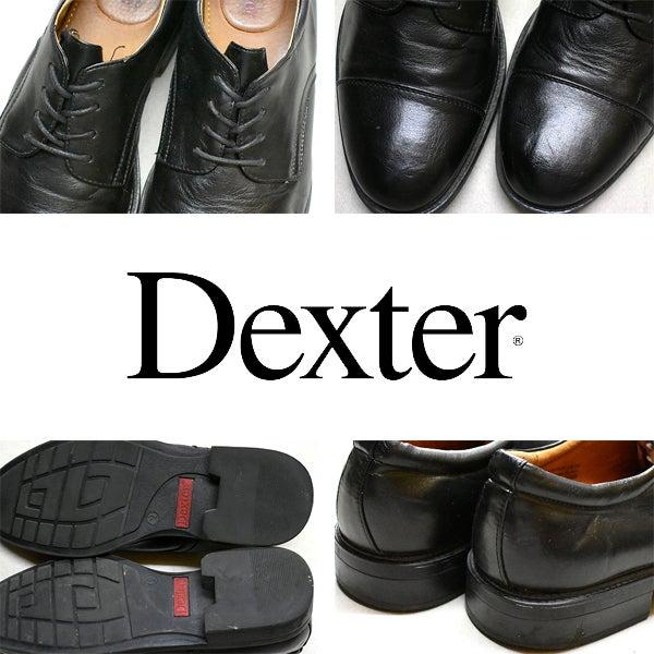 レザーシューズ革靴ビンテージ@古着屋カチカチ