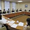 教育委員会との話し合いに参加しましたの画像