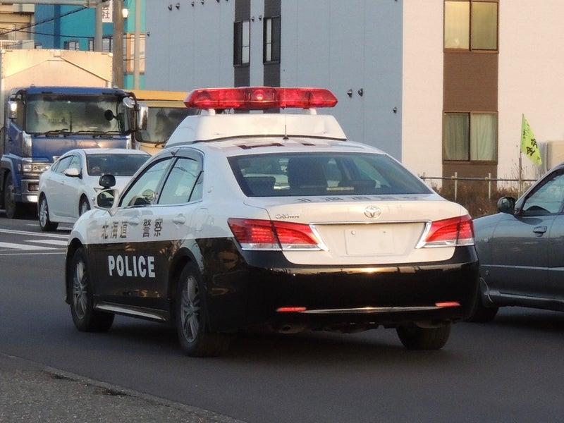 免許更新 苫小牧警察署