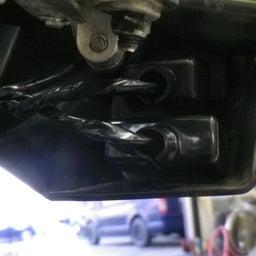 画像 スズキ アドレス110 CE47A リコール スイッチ交換 バイク 修理 名古屋市港区 の記事より 10つ目