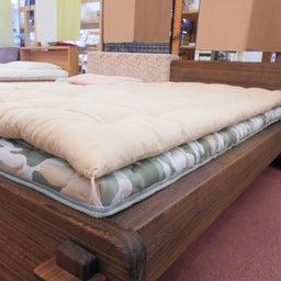 画像 手づくり綿ふとんは廃棄ではなく「ベッドパッド」として活かしてみませんか? の記事より 7つ目