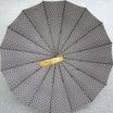 前原光榮商店の傘(その1)