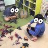 子ども達の発想力の画像