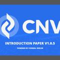 コインニール(CNV)最新情報!CNVセミナー情報!