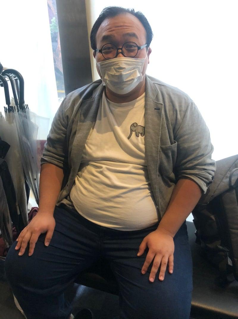 肥満 大鶴